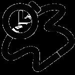 Cronometro GPS telemetria